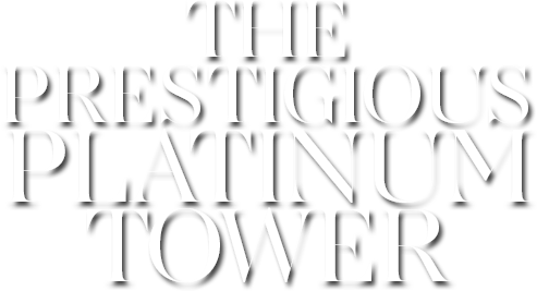 The Prestigious Platinum Tower